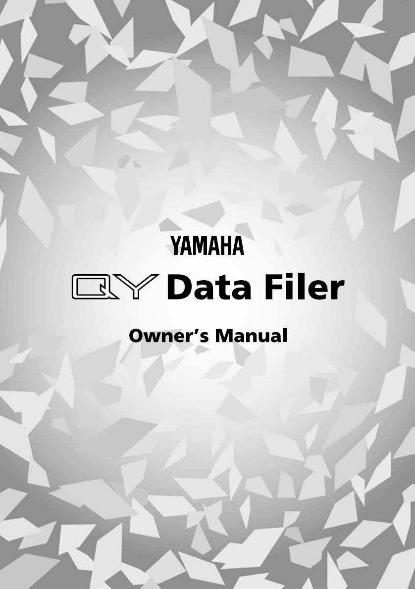 qy70 data filer