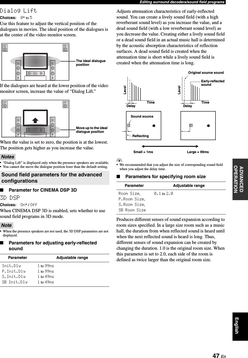 Yamaha RX V665 Owner's Manual U