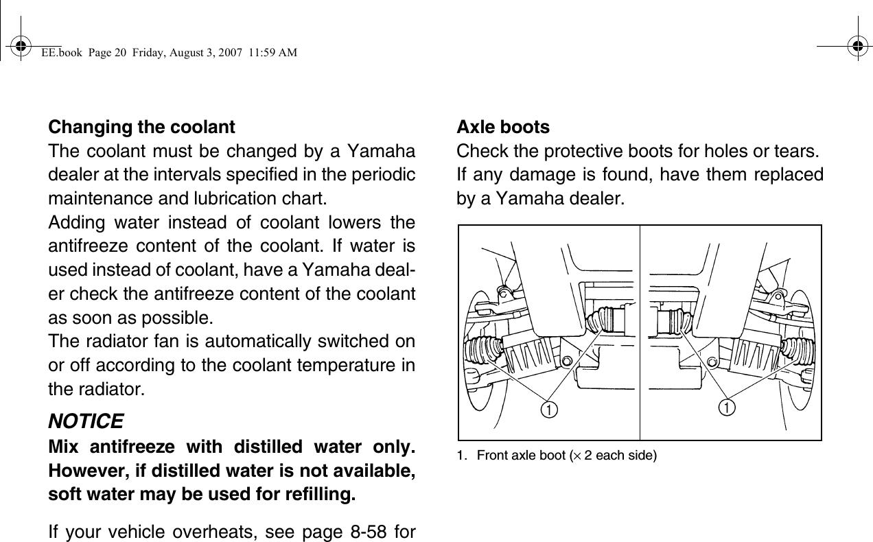 Yamaha Rhino 450 Owners Manual ManualsLib Makes It Easy To