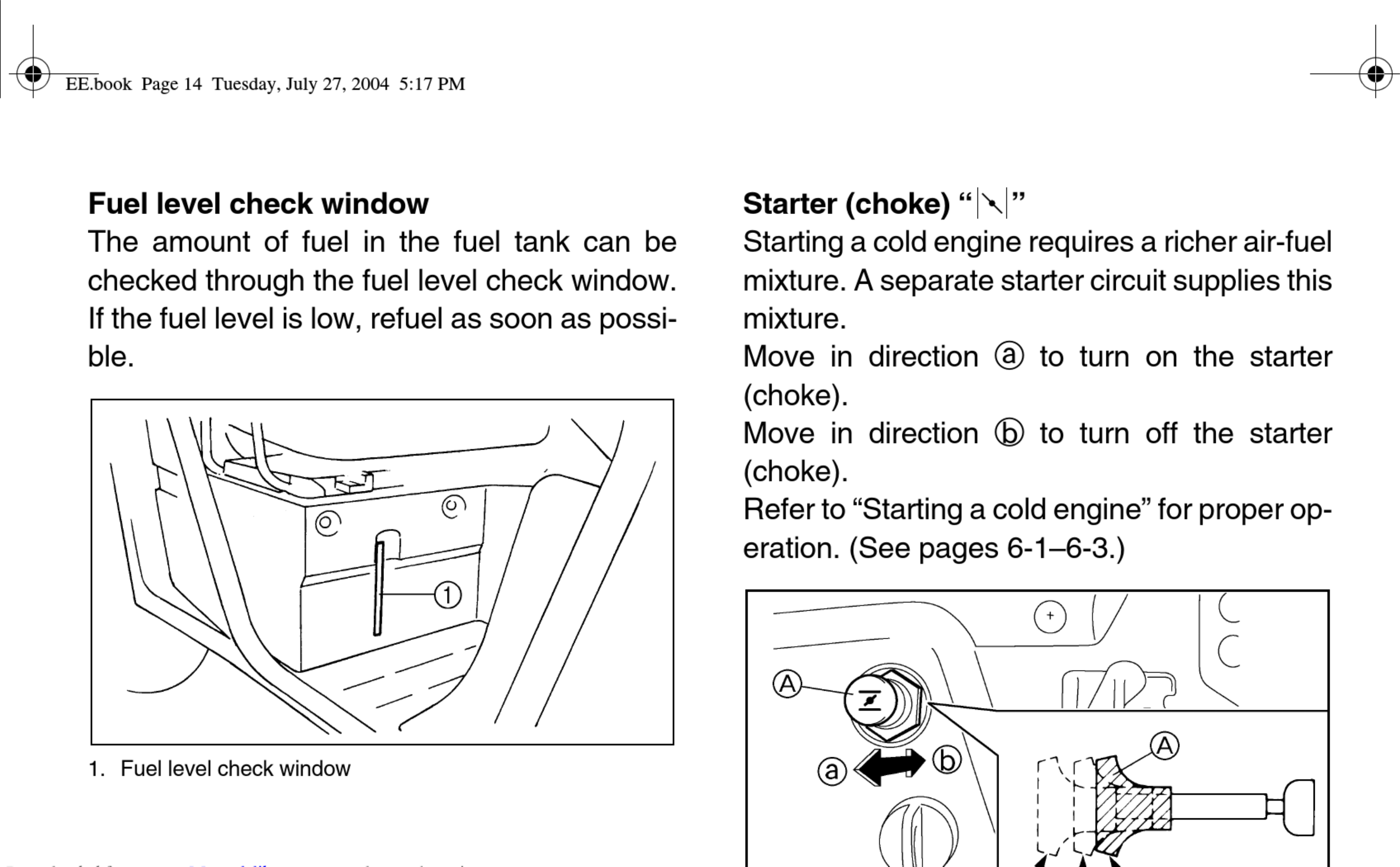 Yamaha Rhino 660 Owners Manual 1002970 User