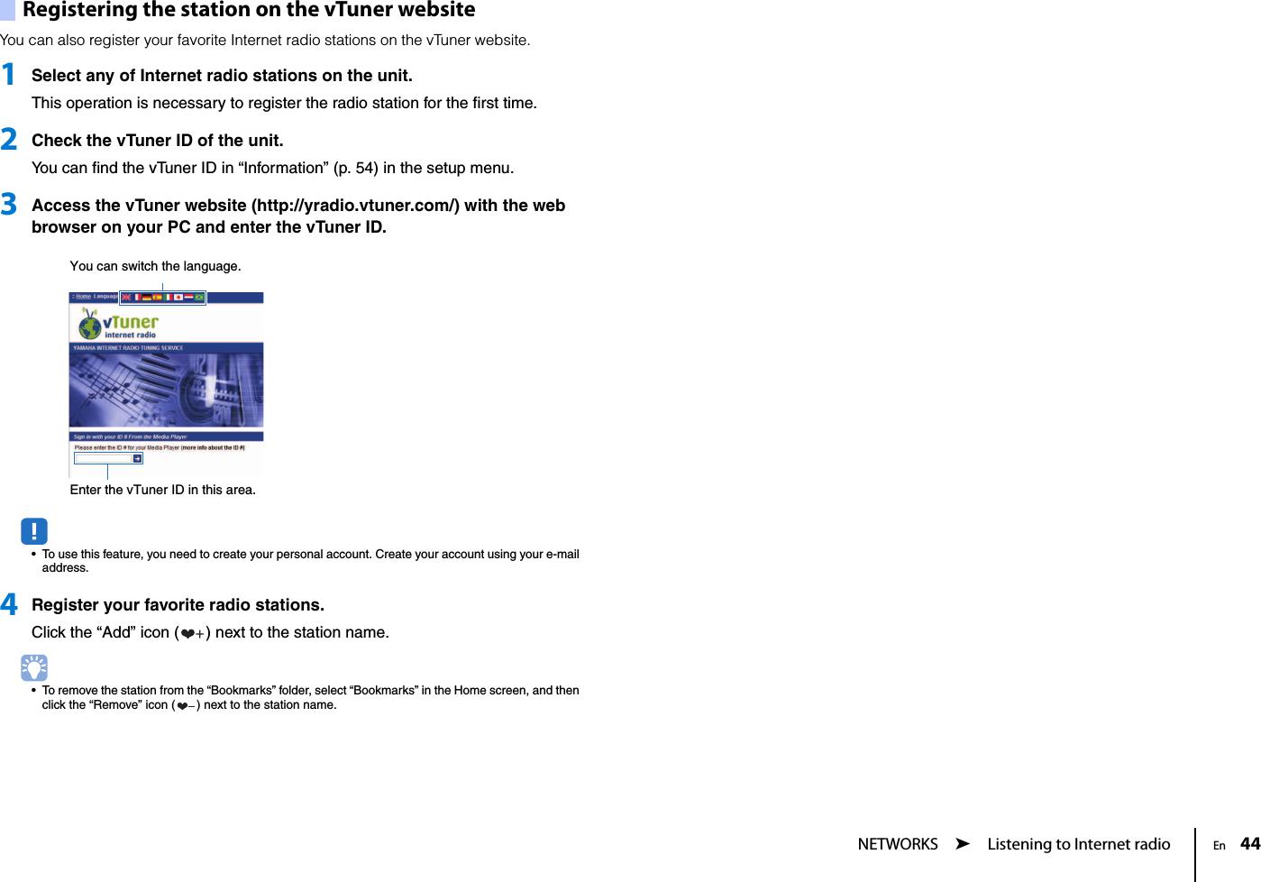 Yamaha YSP 1600 Owner's Manual Web YH260B0EN Om UCABGLHV En