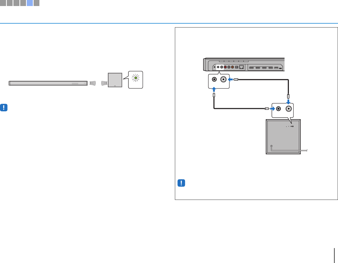 Yamaha Ysp 2700 Owners Manual Web Yh905a0en Om Ucabglv En Download Image 100 Amp Sub Panel Wiring Diagram Pc Android Iphone Preparations E Connecting The Power Cable 29