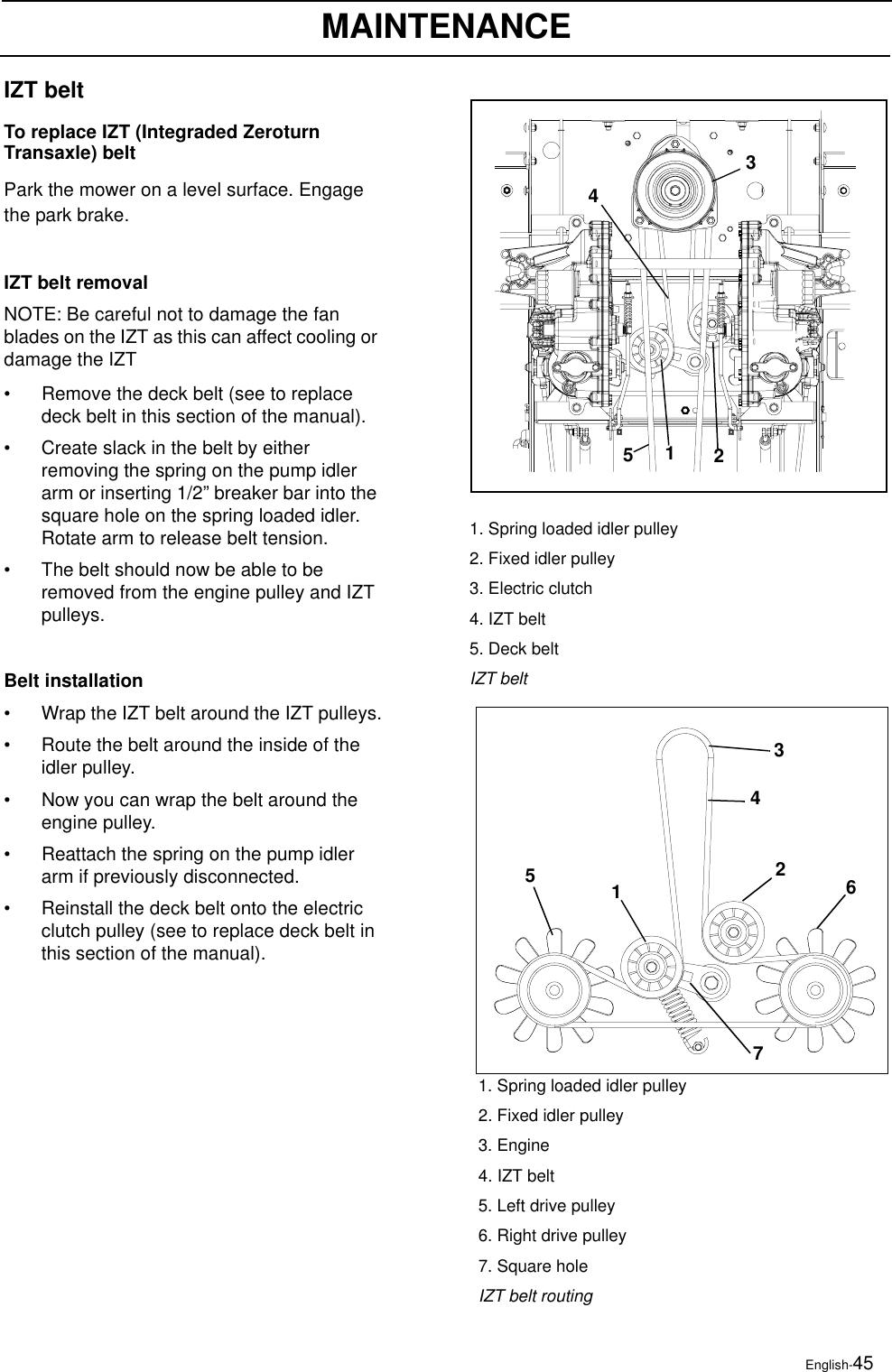 Yazoo Kees Zekw42170 Zekw52210 Users Manual OM, Esteem