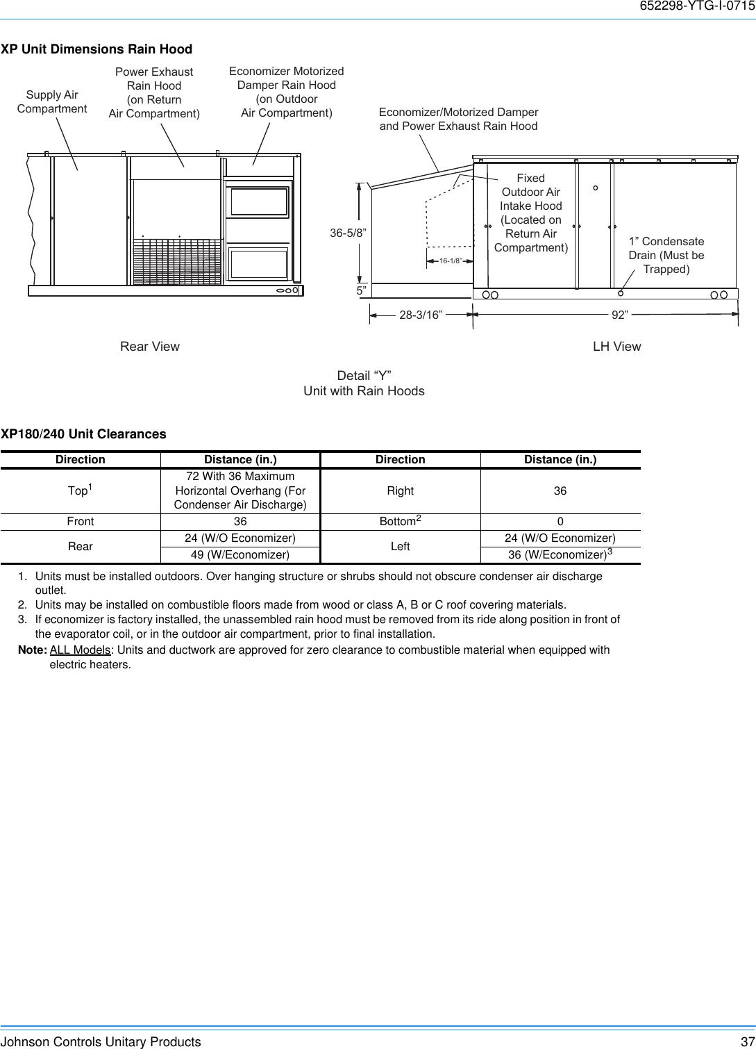 York Xp Sunline Technical Guide Xp York Heat Pump Wiring Diagram on