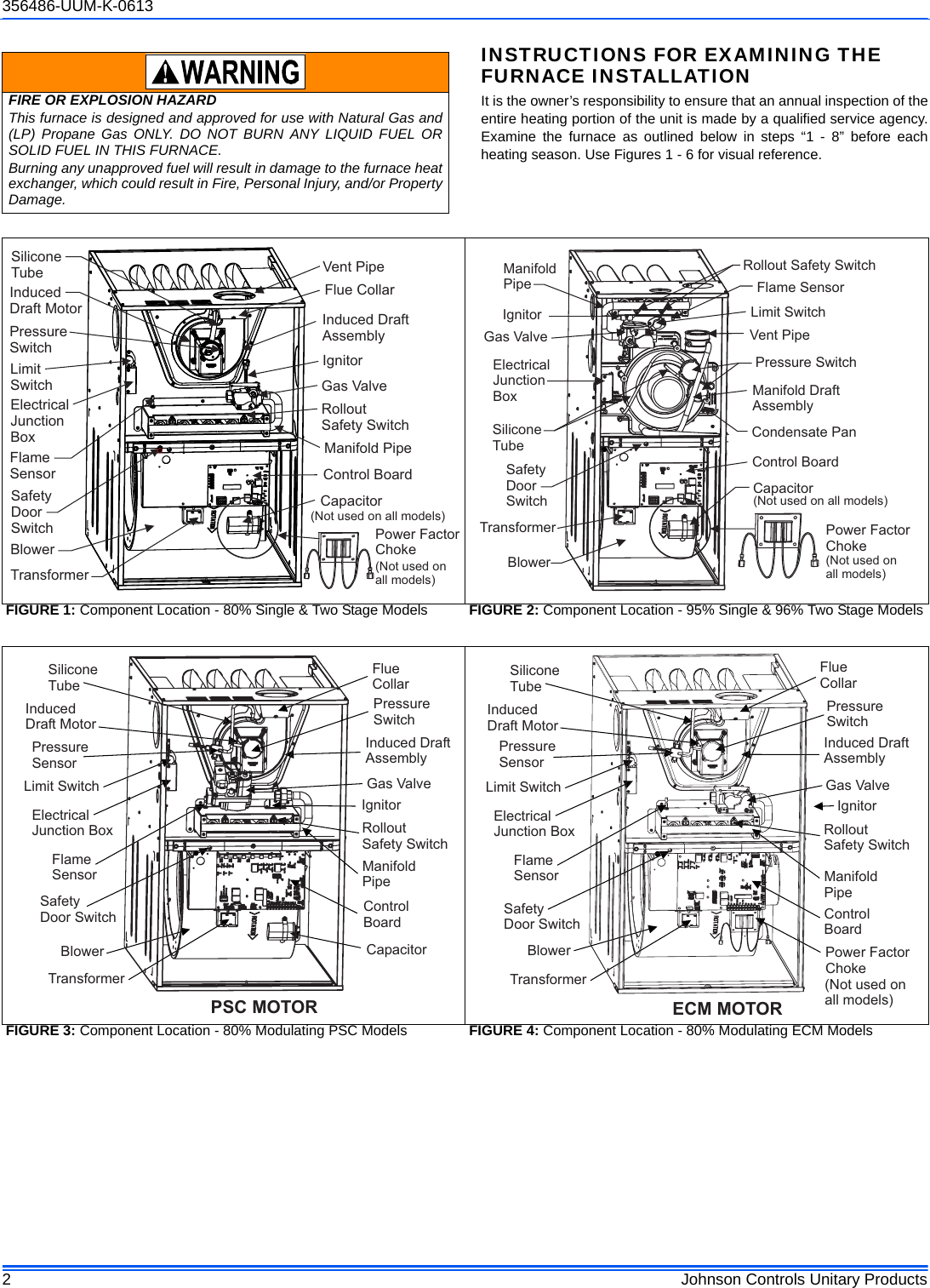 York Affinity Yp9C Furnace Owner S Manual  5979d4ce102f39ea3cf06c23826eb43fb68aa9467022f333099754389109bdb0 User | Affinity 8 Furnace Wiring Diagram S |  | UserManual.wiki