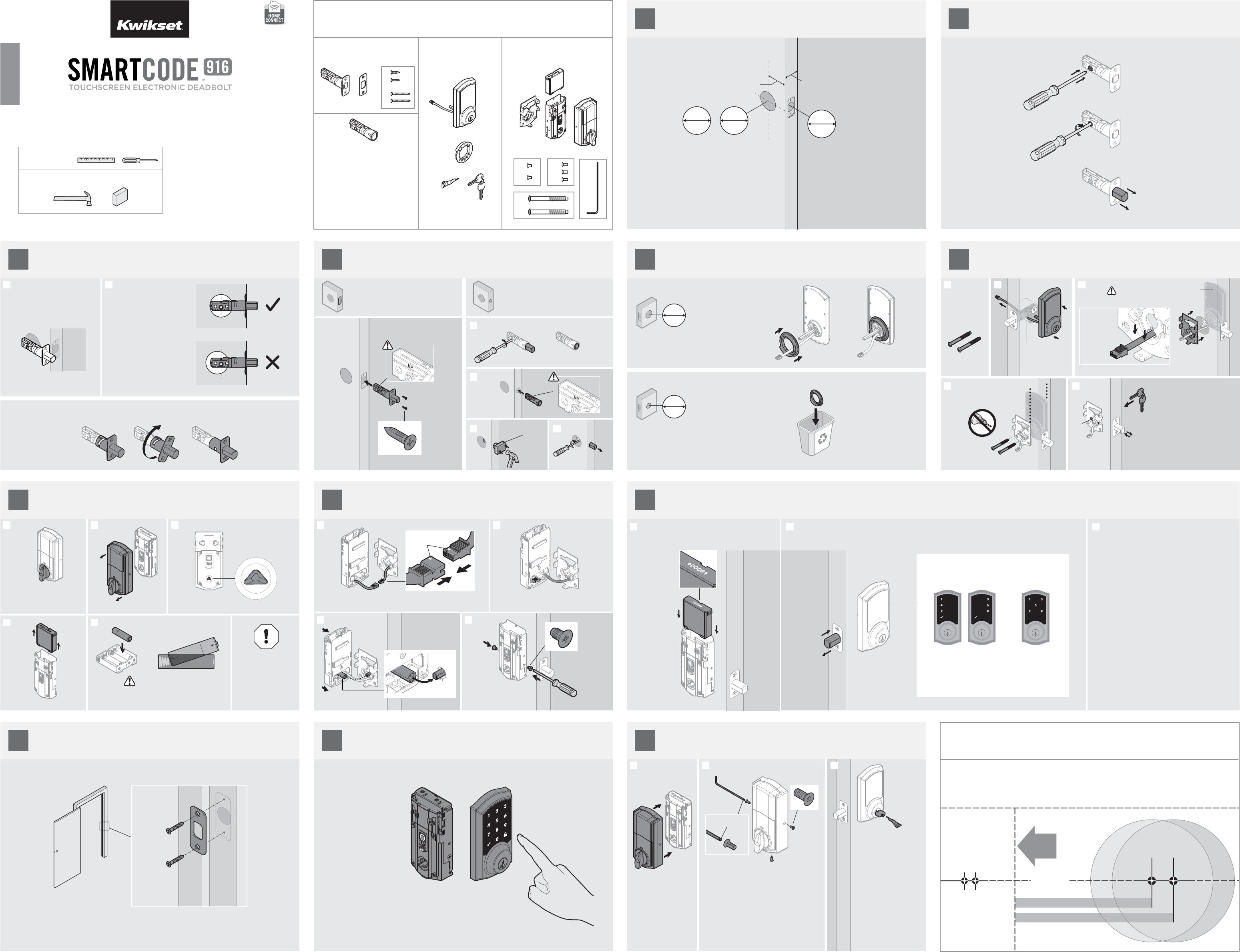 Electrical Z Wave Outlet Wiring Manual Guide
