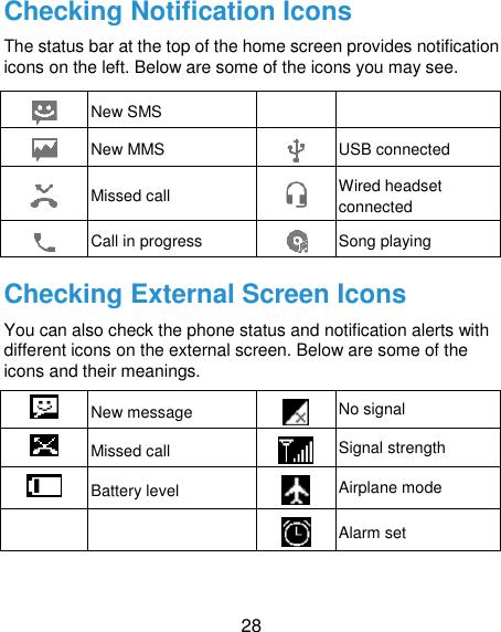 ZTE Z233VL LTE/CDMA Multi-Mode Digital Mobile Phone User Manual ZTE T22