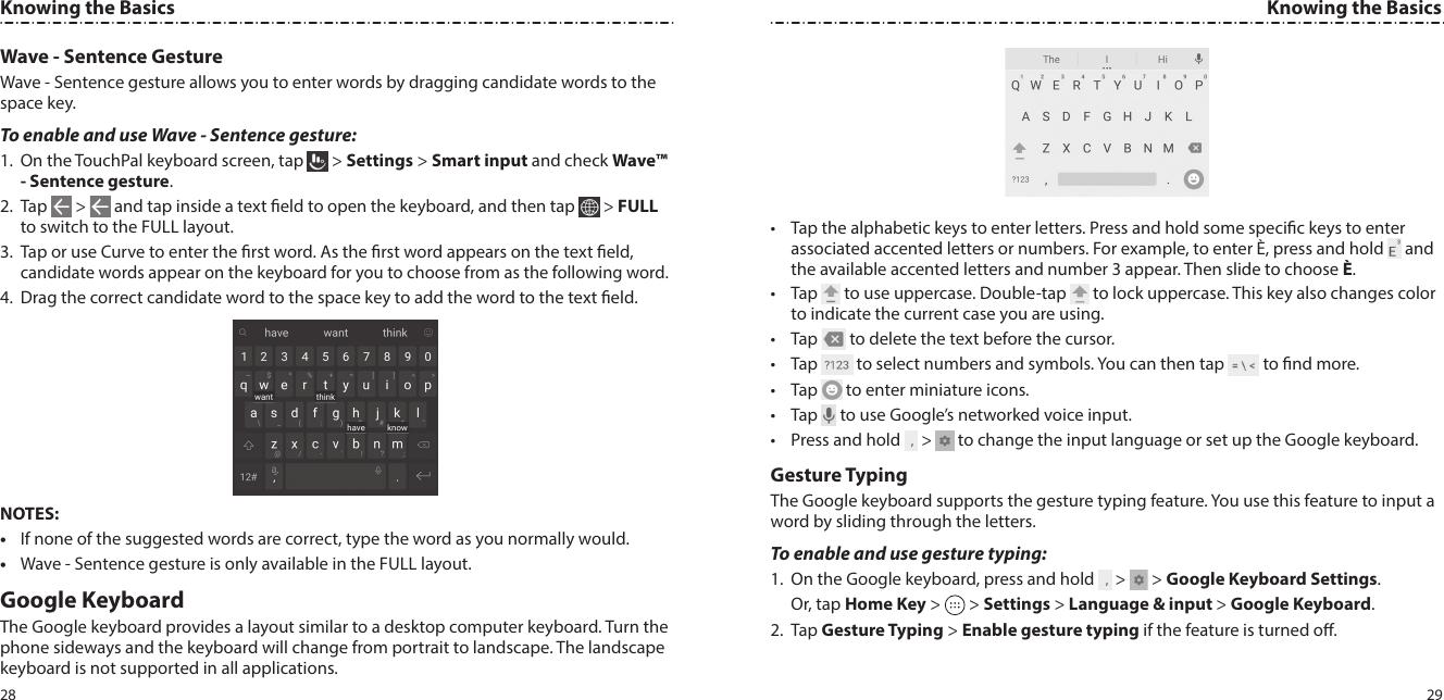 ZTE Manual ZMAX Champ LTE User English PDF 6 33MB