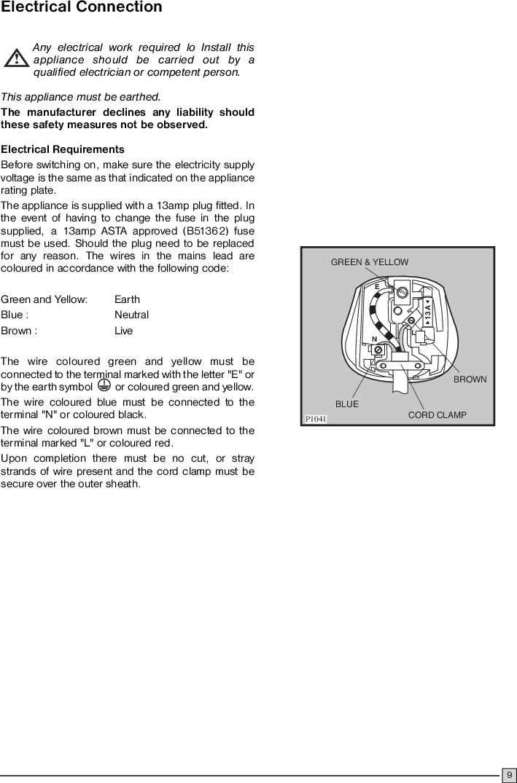 Zanussi Zfc 11 Je Users Manual 820_41_89_66_01verzio.qxp