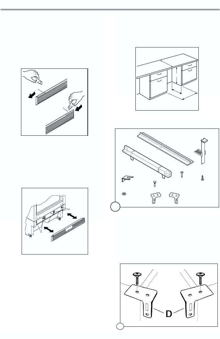 Zanussi Zqf6114 Instruction Manual 2222740 67 A5 Dod Uc
