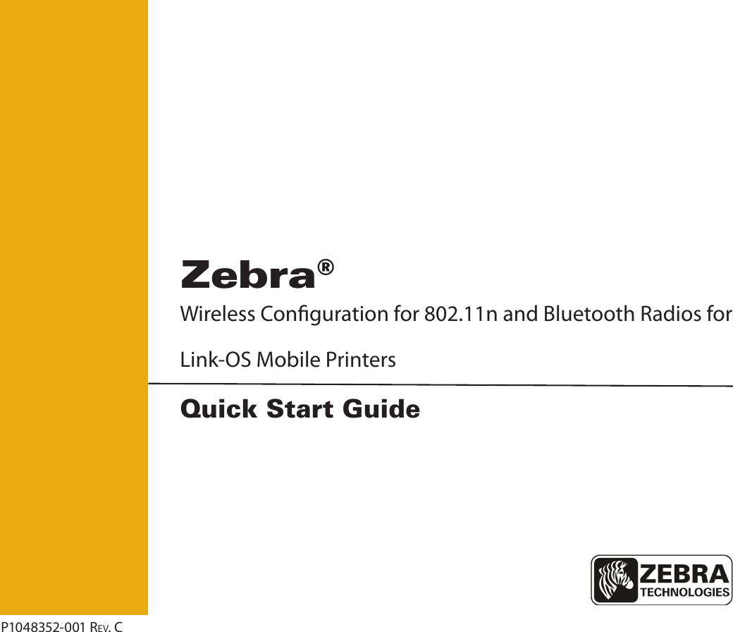 Zebra Qln420 Setup Utility