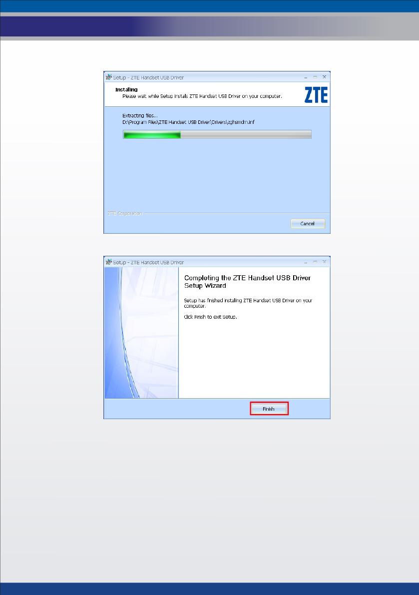 Zte V790 After Sales Service Manual