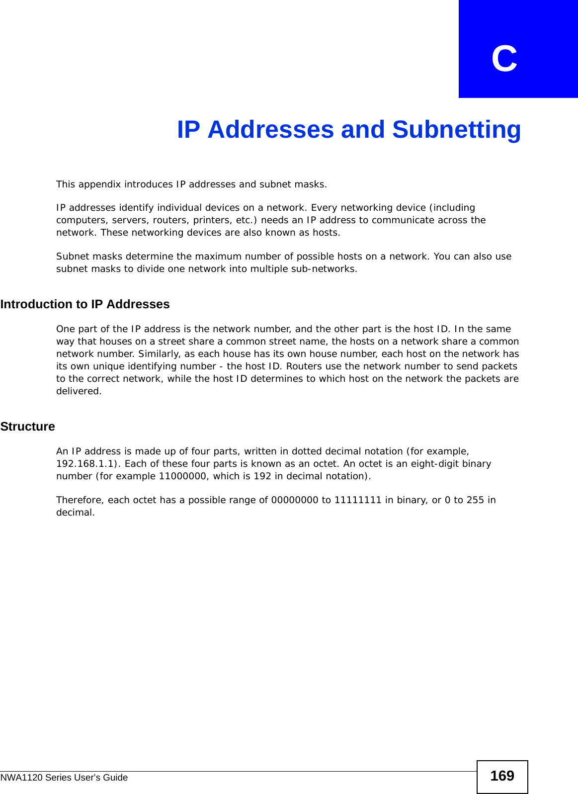 How To Calculate Subnet Mask From Ip Address With Example