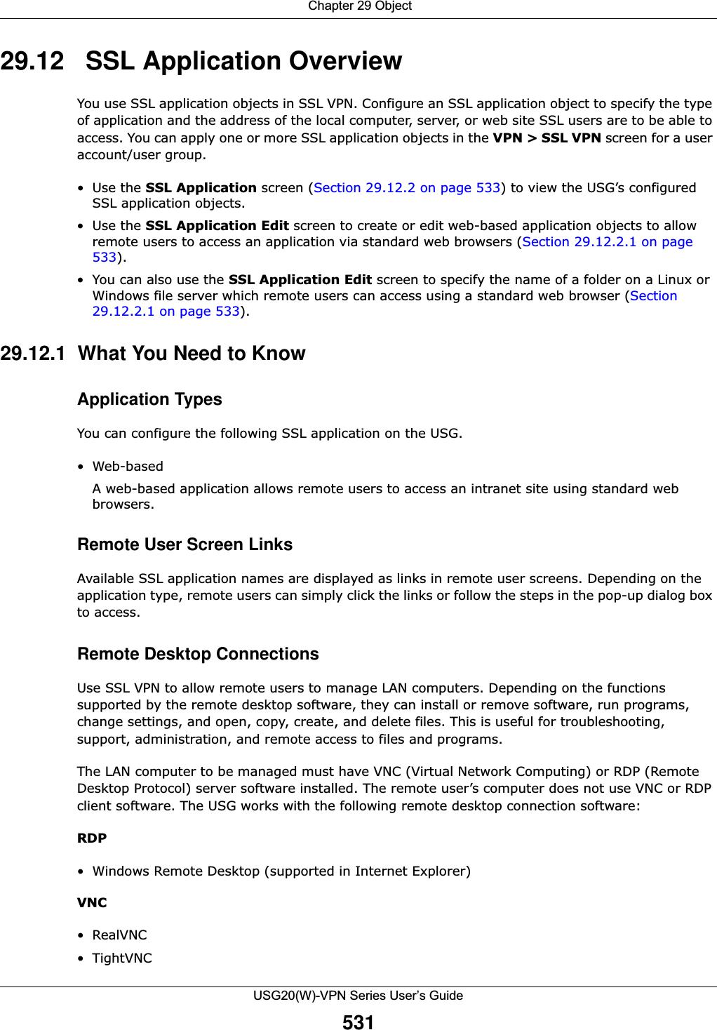 ZyXEL Communications USG20W-VPN VPN Firewall User Manual Book