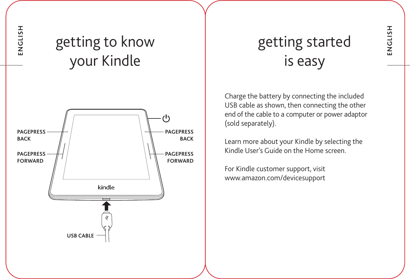 kindle user manual