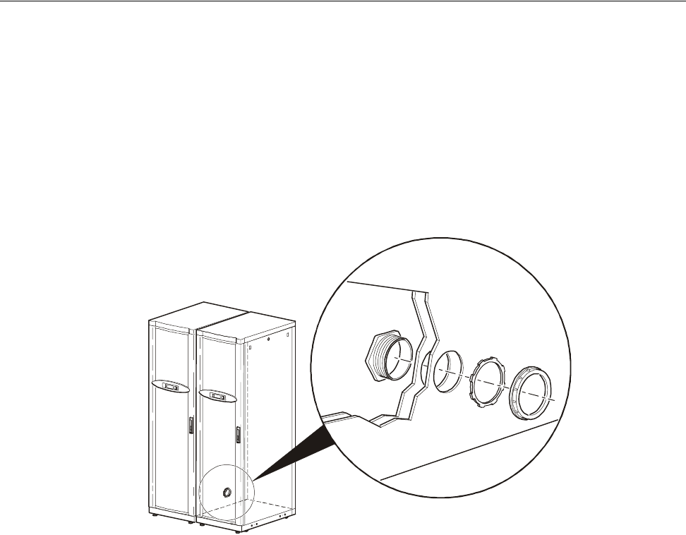 Apc 480 Infrastruxure For Medium Data Centers User Manual Bf09ae31