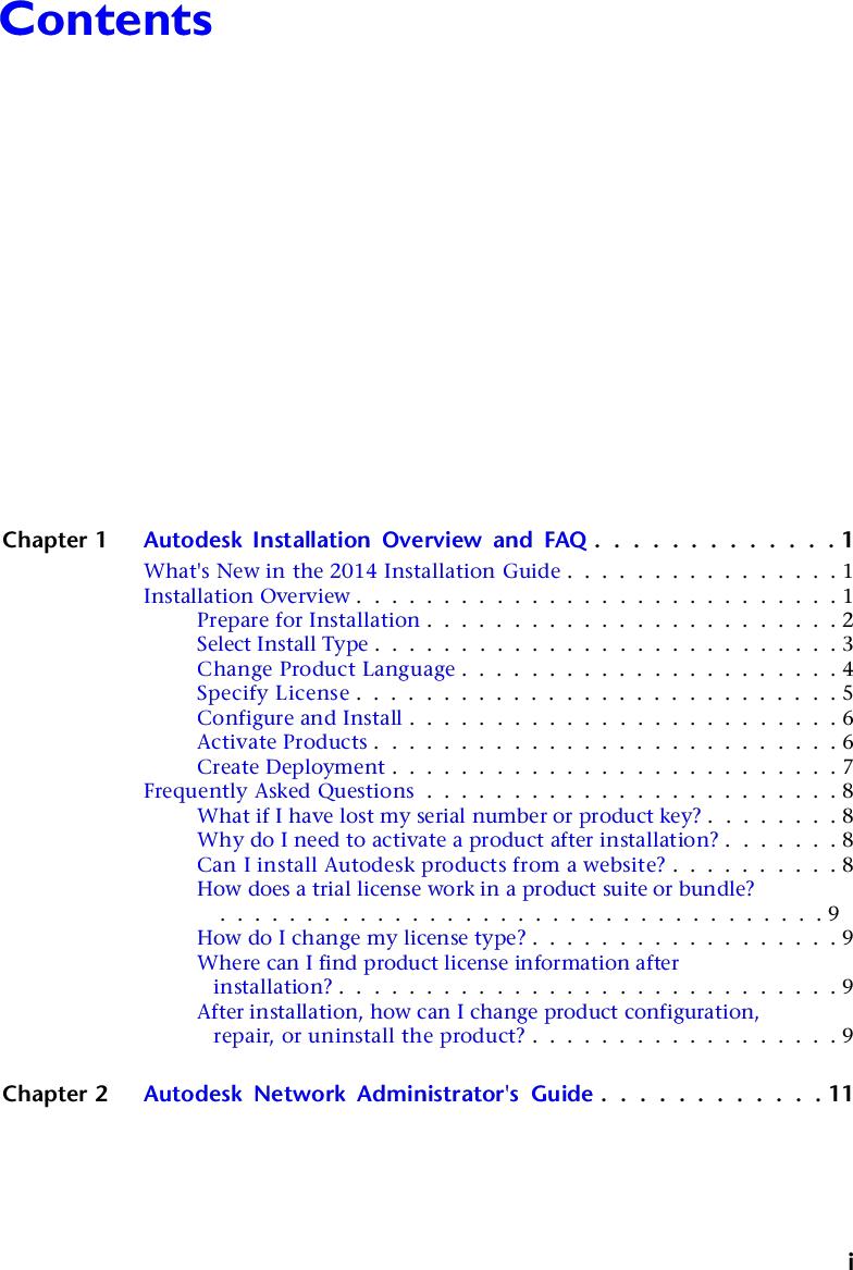 Autodesk Navis Works 2014 Installation Guide Navisworks Install