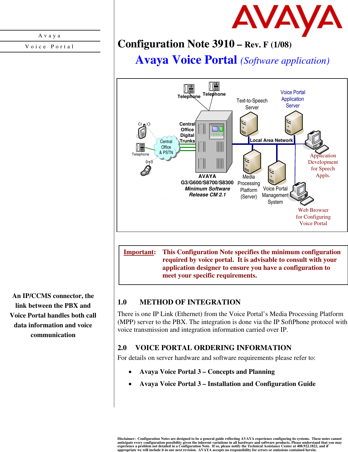 avaya 39101 cn3910 f user manual 3aa54583 ed81 409a b339 d5042d11f253 rh usermanual wiki Avaya S8300 Avaya S8500 Server