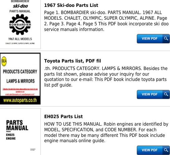 Hp craftsman lt1000 parts list productmanualguide preview page 6 of 6 hp craftsman lt1000 parts list productmanualguide preview fandeluxe Choice Image