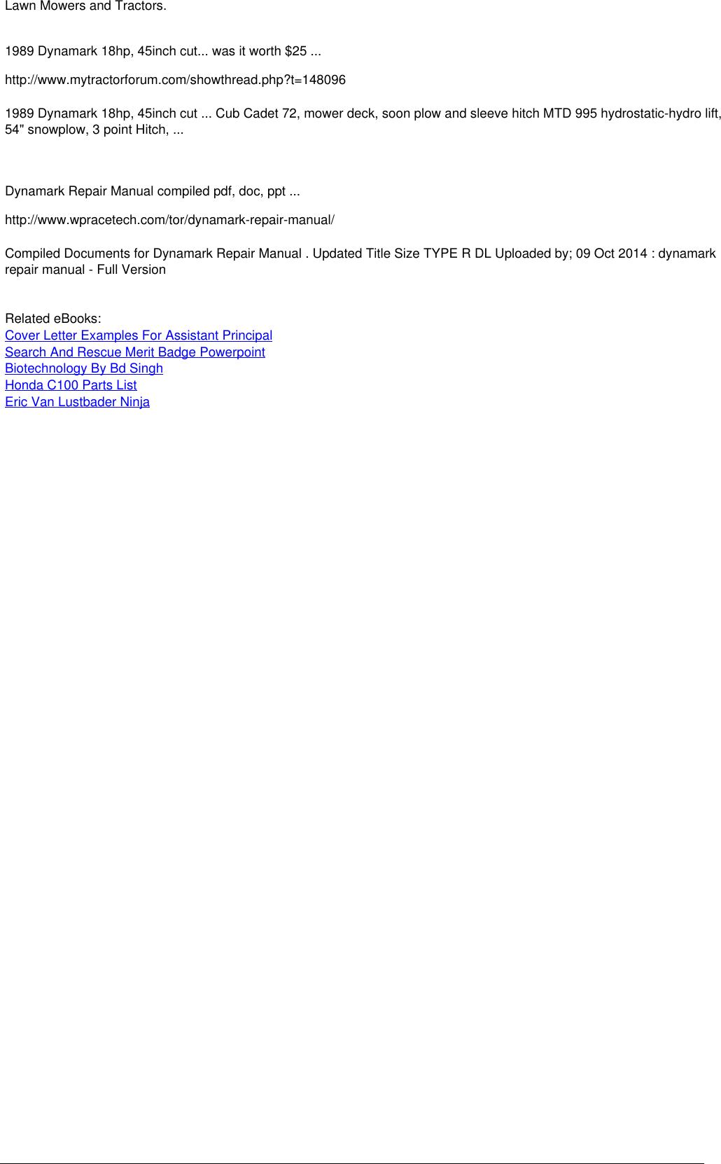 yds 3 service manual ebook