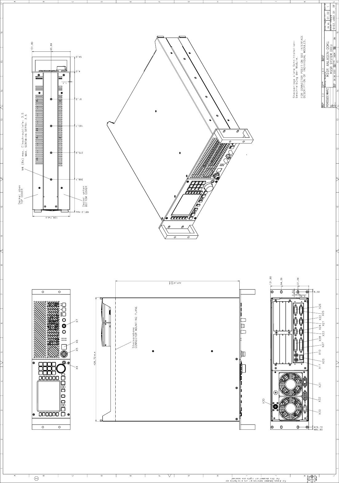 Ethernet Schaltplan Haus