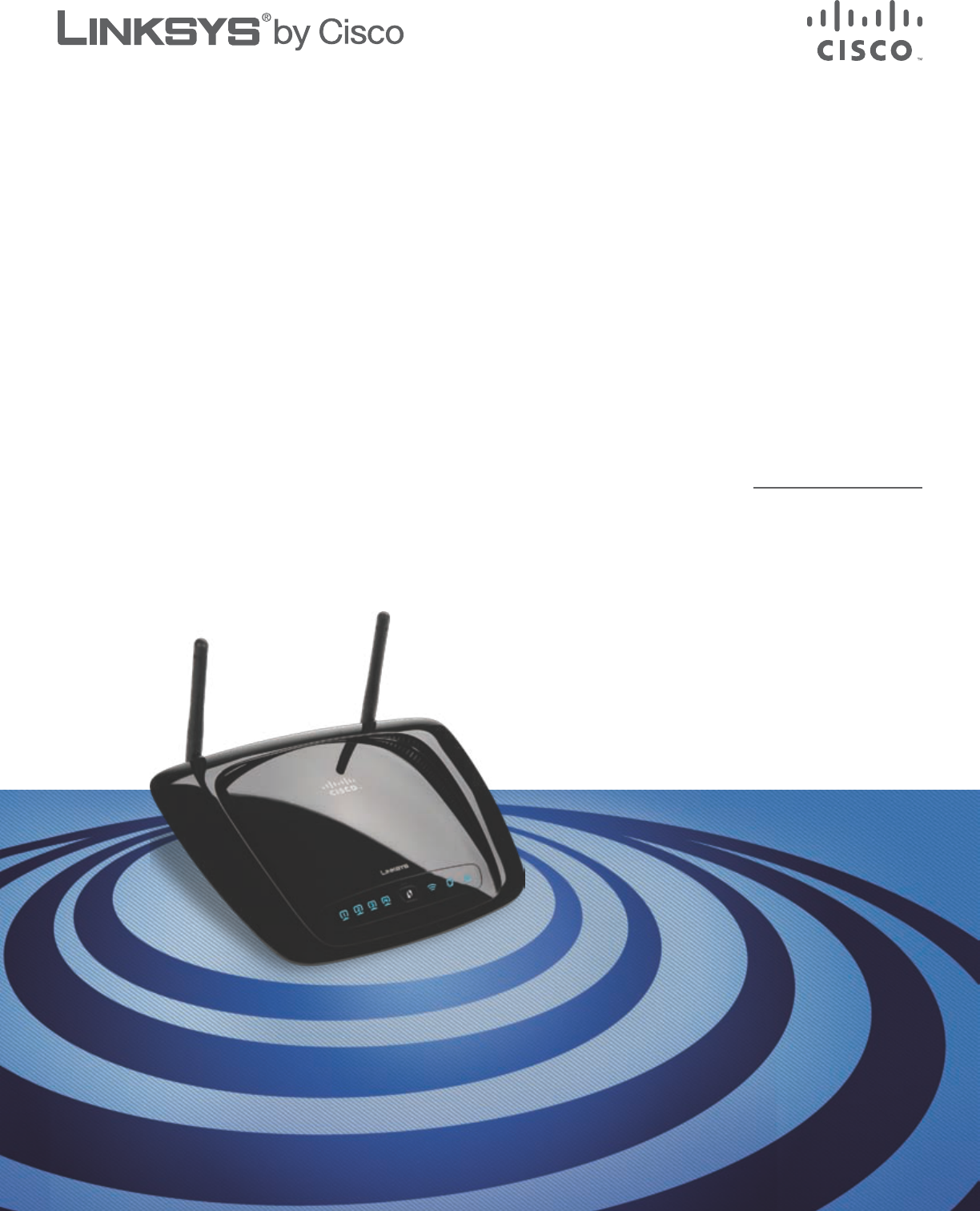 LINKSYS WRT160NL Wireless-N Broadband Router with Storage