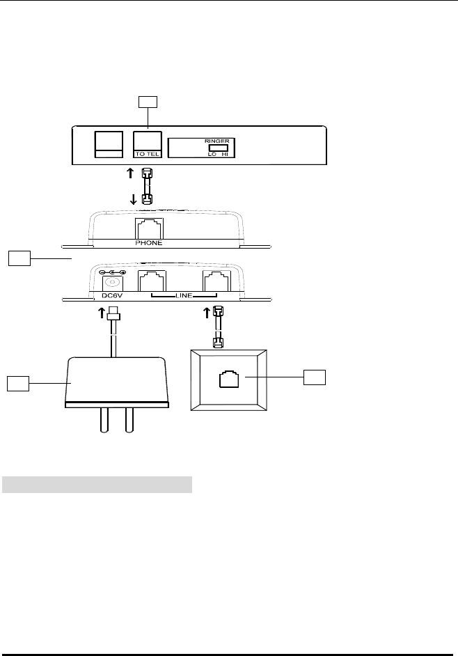 No Power Supply HWDCD9888 TSD-5S 38