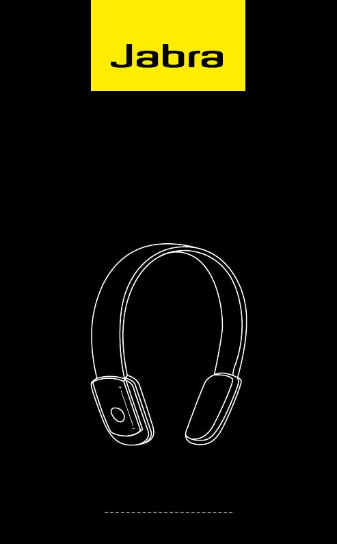 Gn Audio Usa Ote5 Jabra Ote5 Bluetooth Headset User Manual Manual