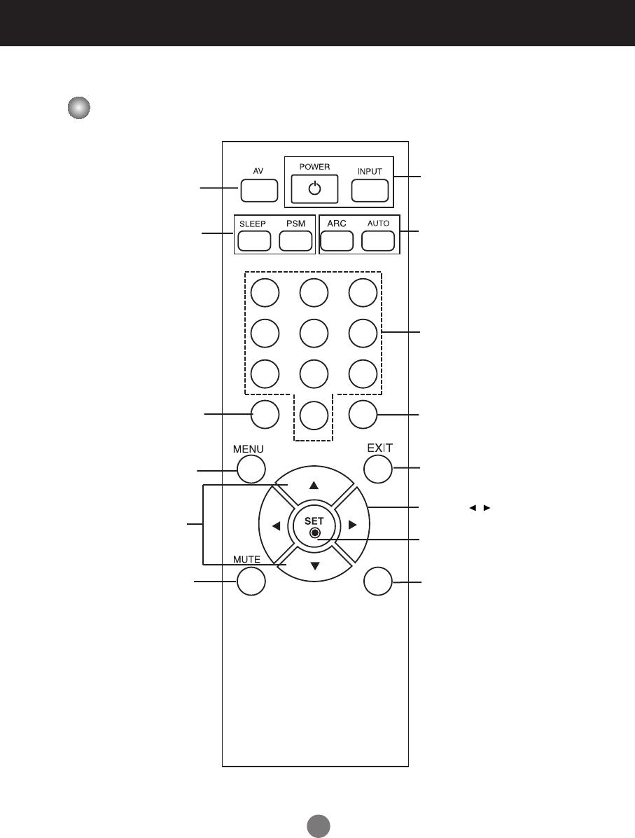 LG Electronics USA M4715CG LCD MONITOR User Manual User s