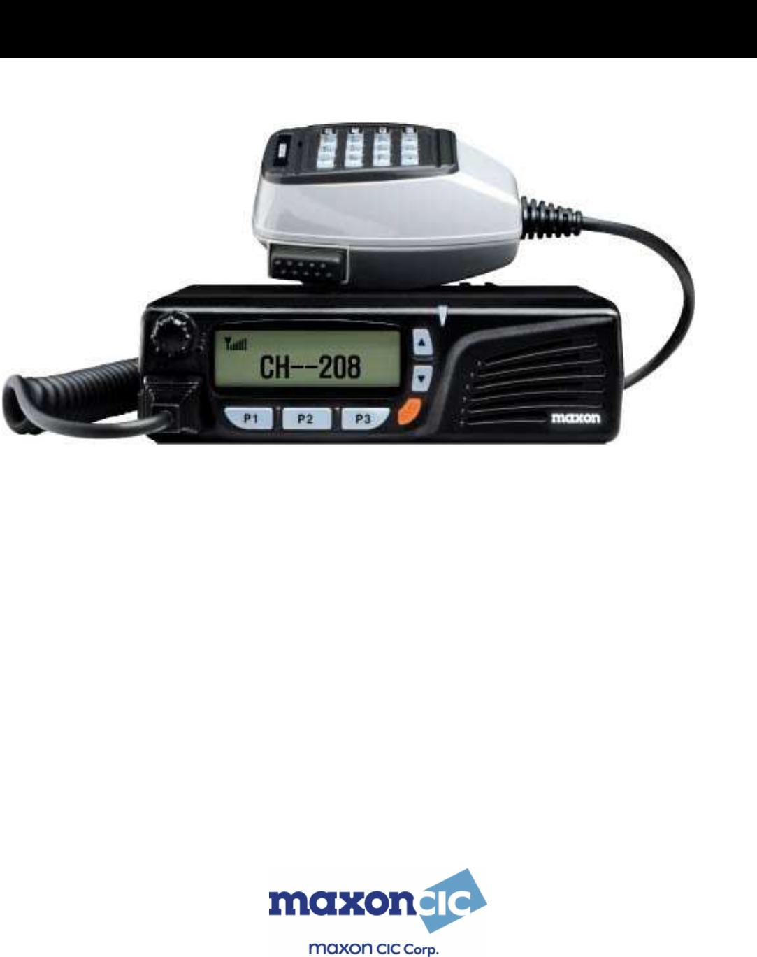 maxon microphone wiring diagram maxon cic sm5102 two way vhf lmr user manual sm5102 manual  maxon cic sm5102 two way vhf lmr user