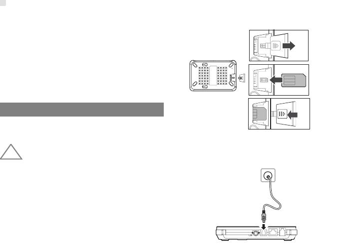 Huawei Technologies B260-40 Wireless Gateway User Manual