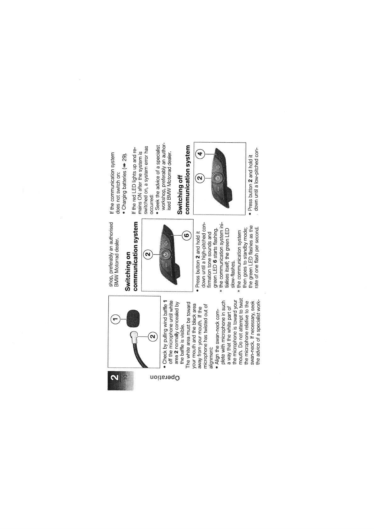 Bmw Motorrad Audio System Manual