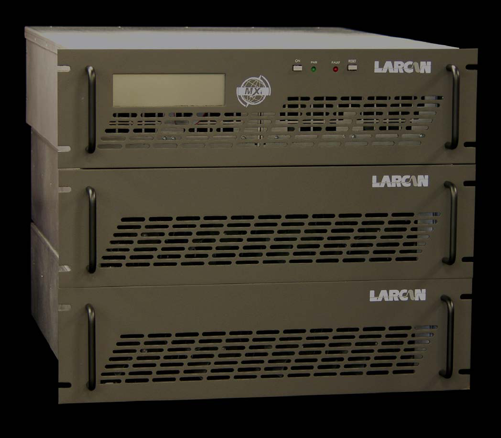 Larcan mxi802u digital broadcast translator user manual pub07 016 rev 1 july 12 2007 07 016 3 mxi802u operations and maintenance freerunsca Choice Image