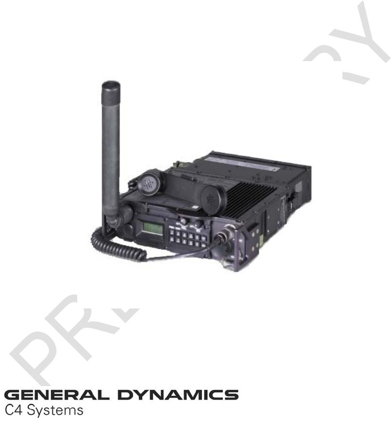 General dynamics c4 systems urc 200xcvr v2 urc 200 v2 tactical urc 200 v2 lightweight vhfuhf freerunsca Choice Image