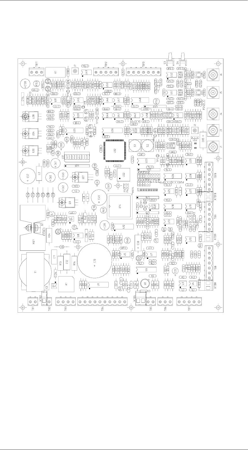 Consilium Marine Us 0009n011 30k Watt S Band Radar User 1kw Rmsmosfetamplifier Service Manual Free Download Schematics 30 Kw U Antenna Group