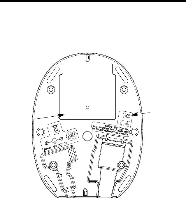 Honeywell CS20A Xenon Charge/Communication Base User Manual Xenon UG