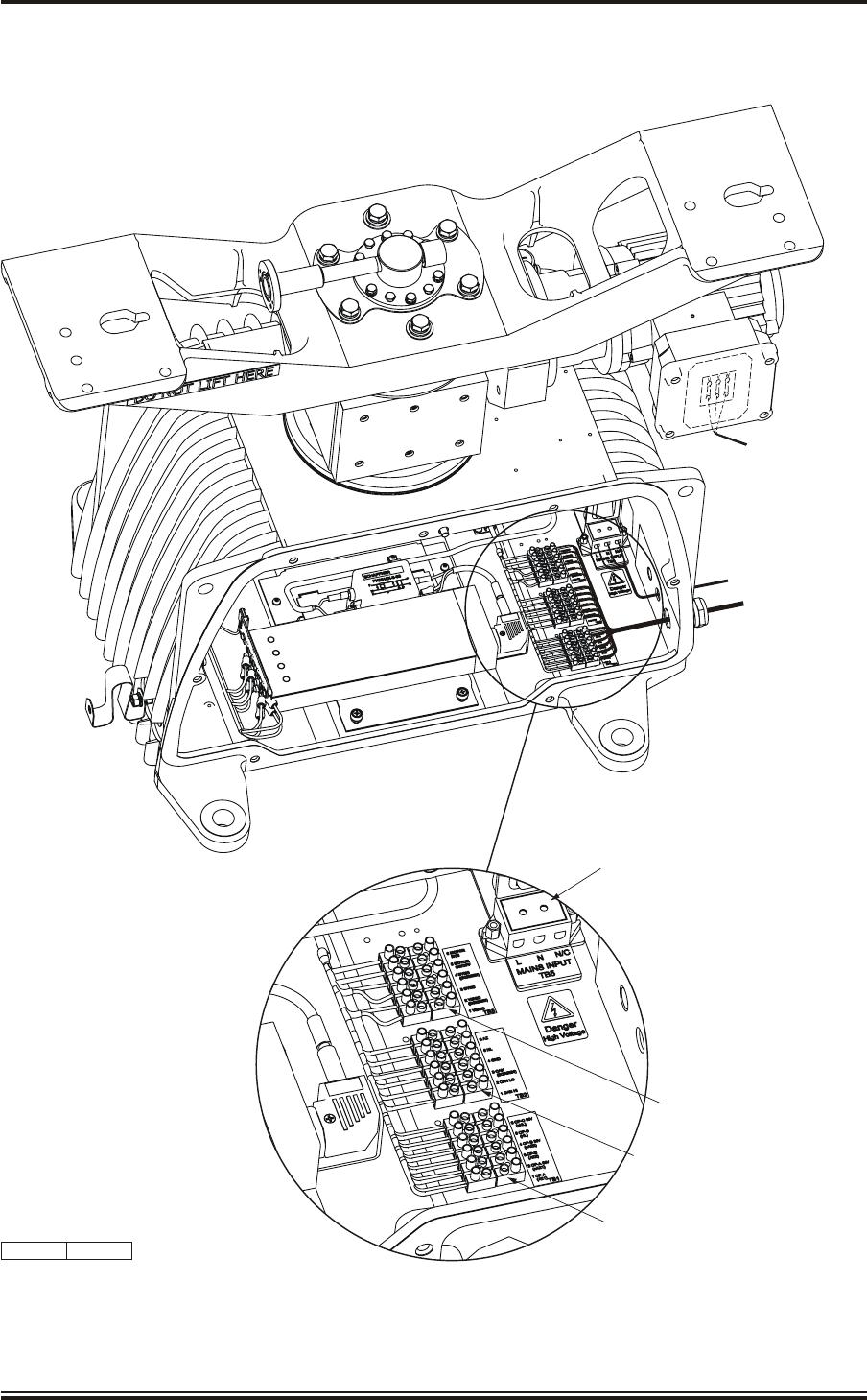 Kelvin Hughes DTX-A3 RADAR User Manual KH1264 issue 1 vp
