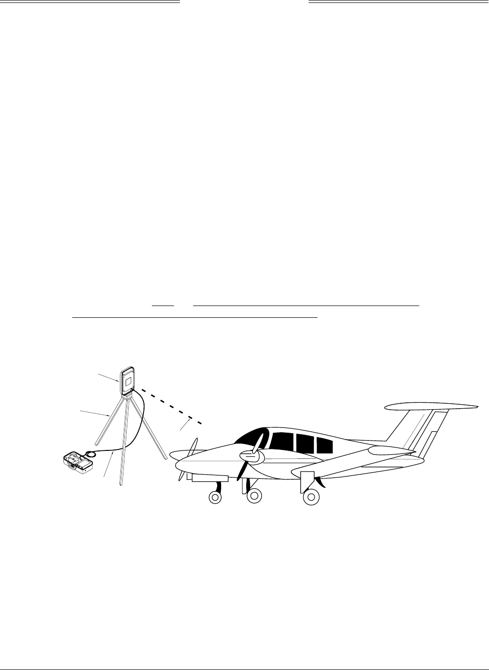 L 3 Communications Avionics Systems TRC899 User Manual