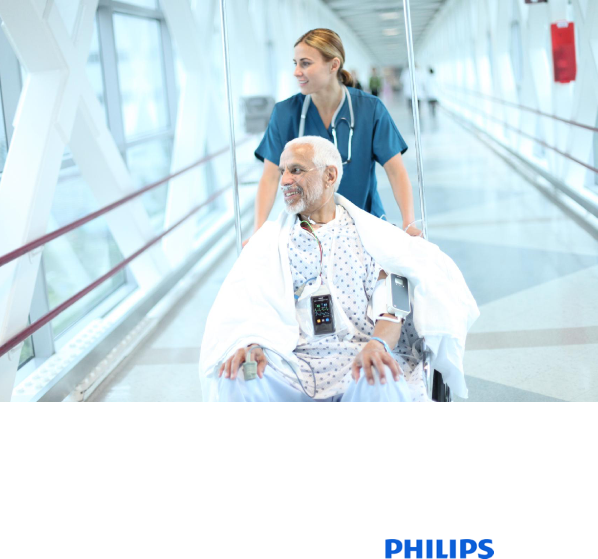 Philips Medical Systems North America MX40WLAN INTELLIVUE