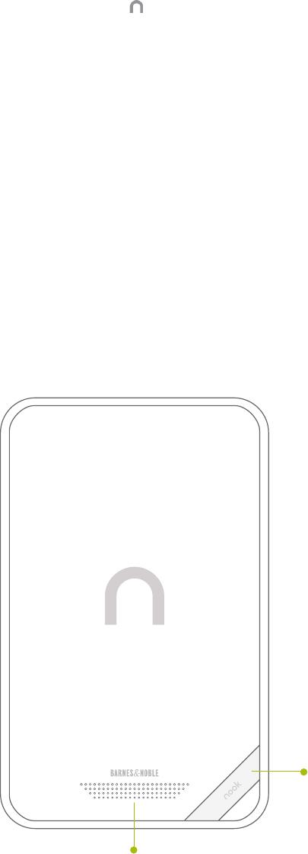 Barnes and Noble com BNTV250-A NOOKcolor User Manual