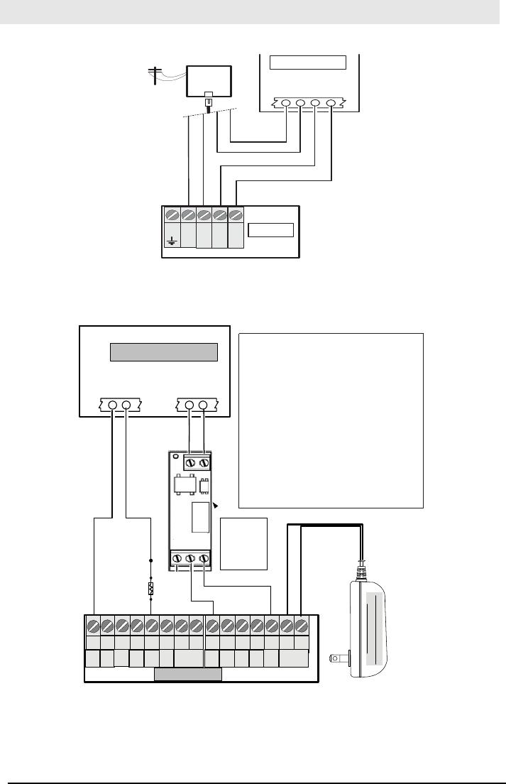 Digital Security Controls 113g3070 Alarm Communicator User Manual Dsc Pc1864 Wiring Diagram 13