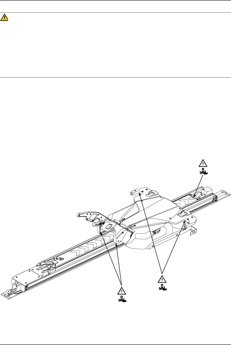 Stryker Medical 6390 Power-LOAD User Manual 10f4