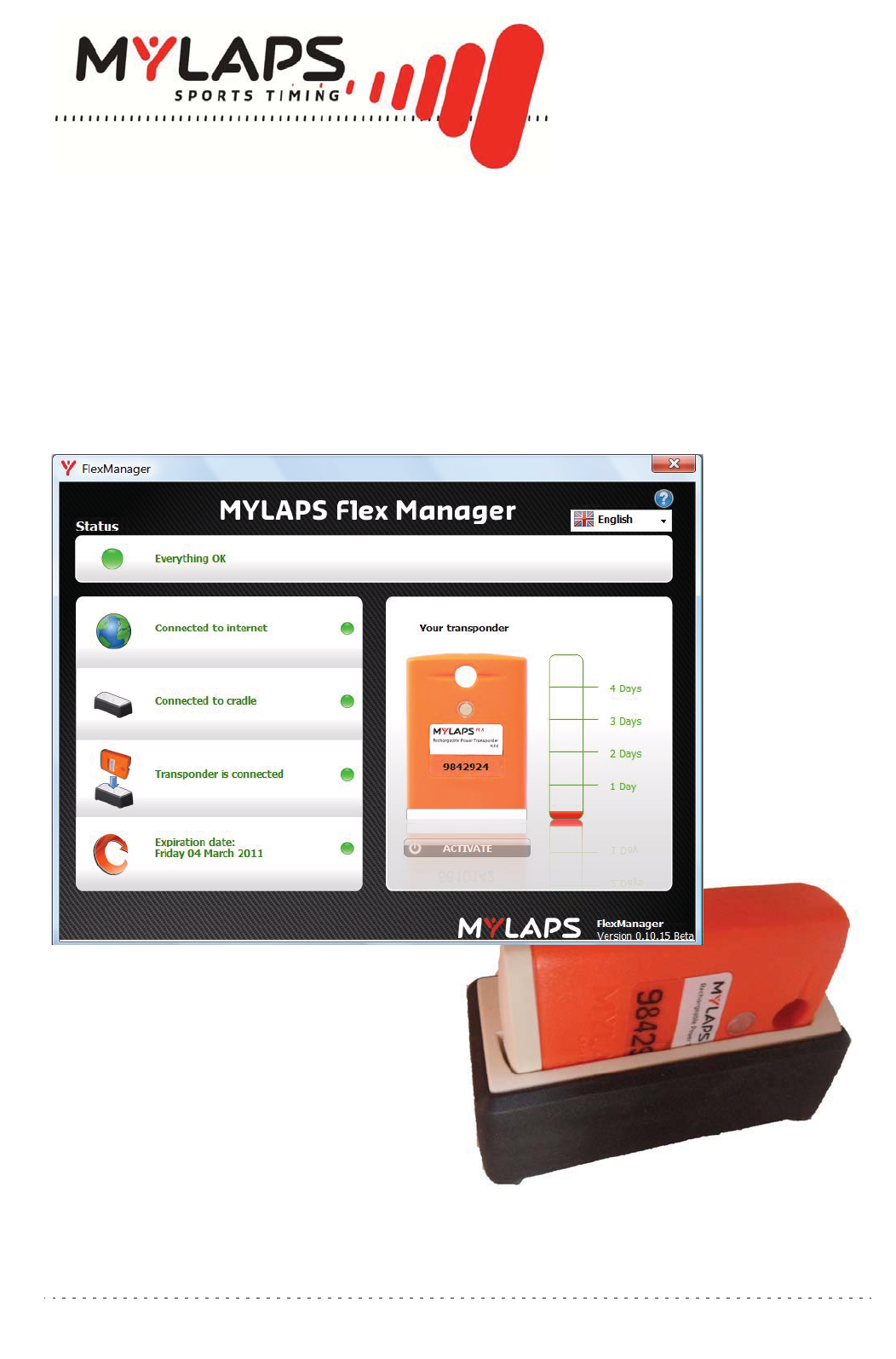 Mylaps usb devices driver free