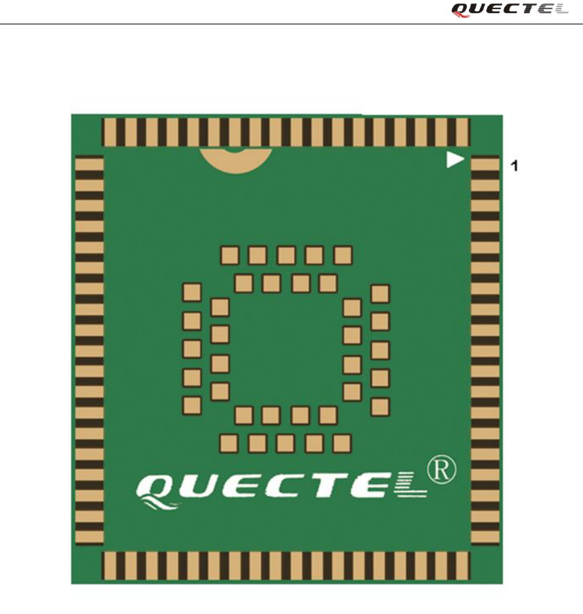 Quectel Wireless Solutions 201208M80 GSM/GPRS Module User