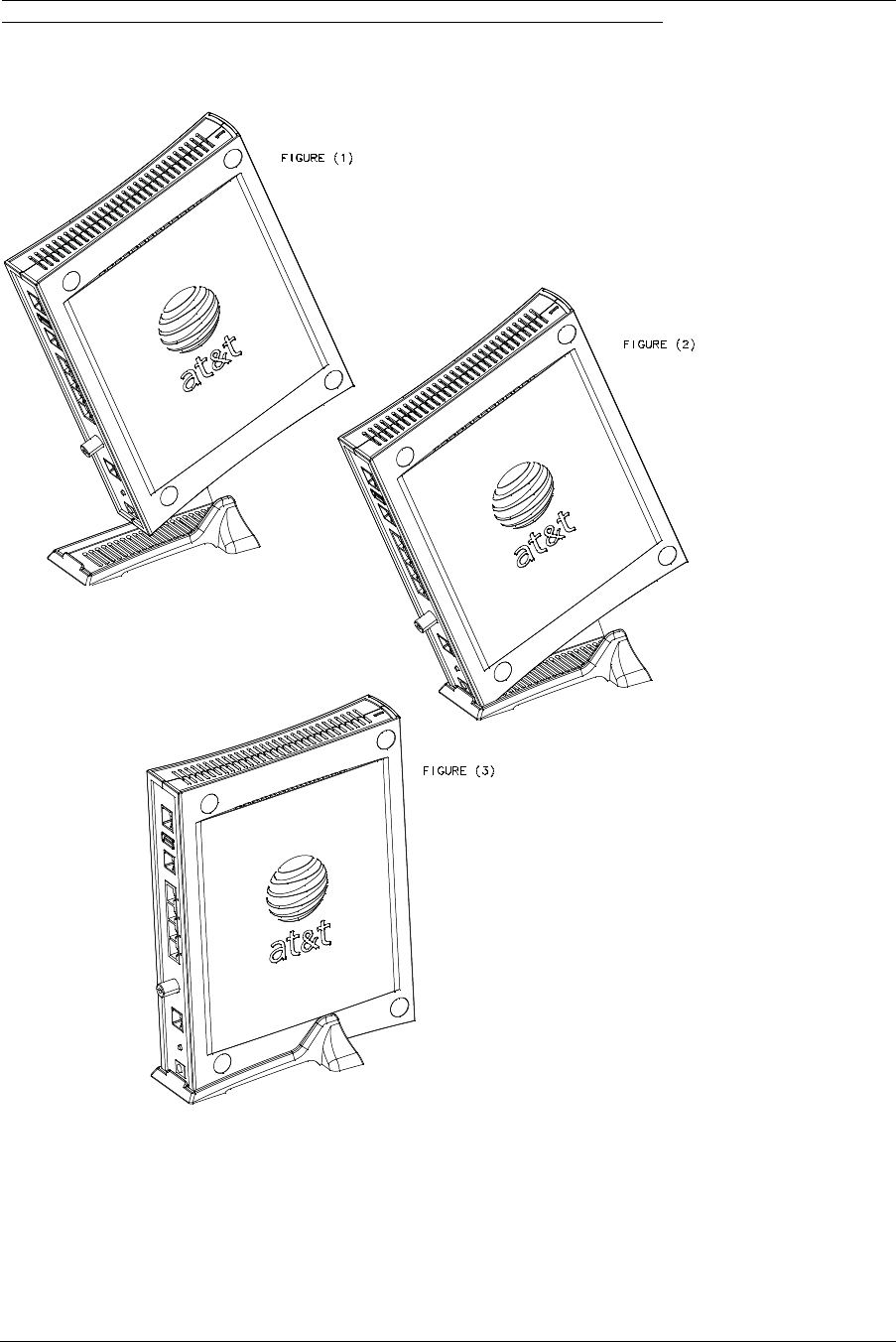 ARRIS NVG589 VDSL Gateway User Manual NVG589 Administrator