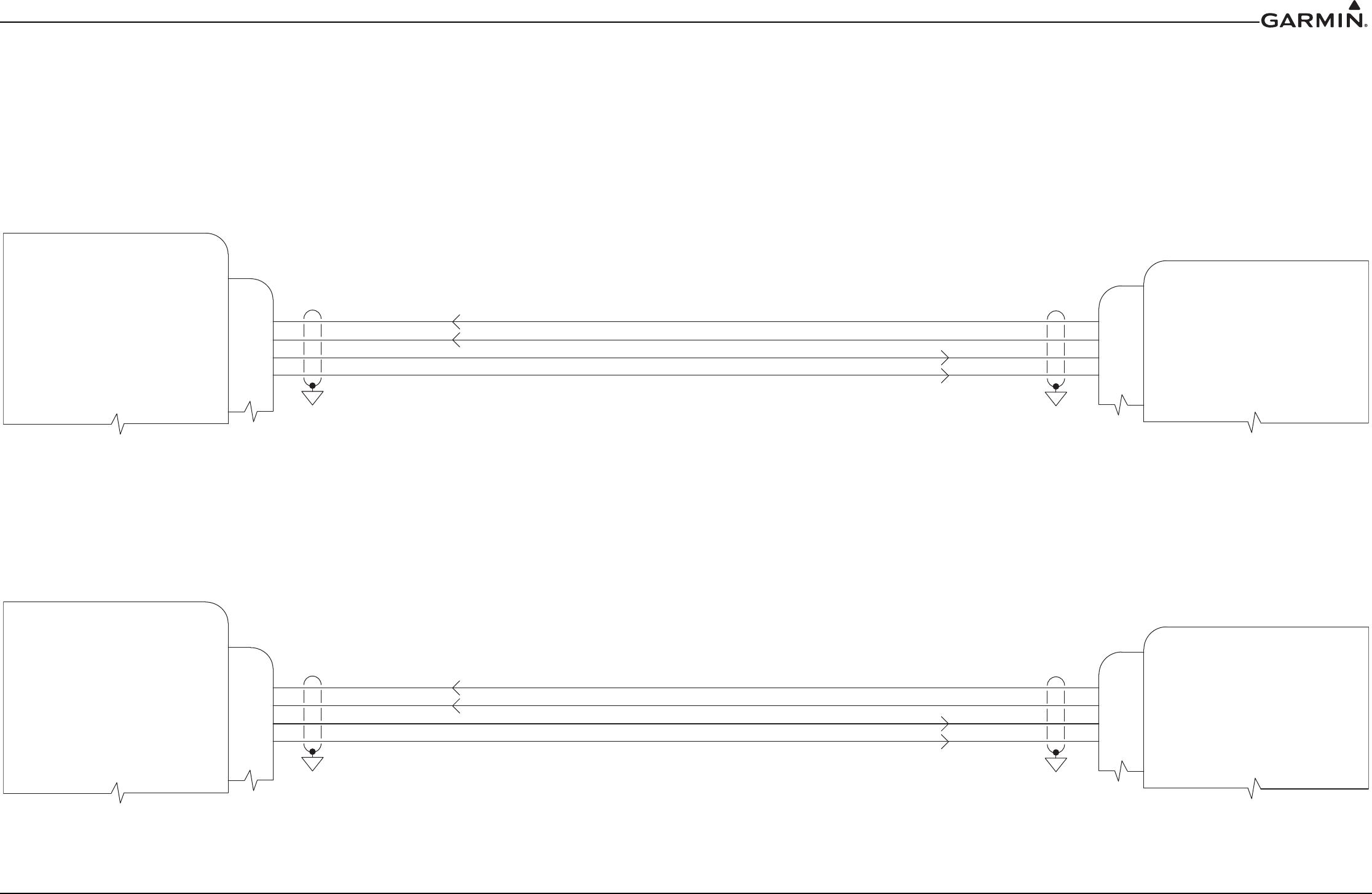 Garmin 0181200 Licensed Non Broadcast Aeronautical Transmitter User Gsd 20 Wiring Diagram 190 01277 00 Gra 5500 Installation Manual