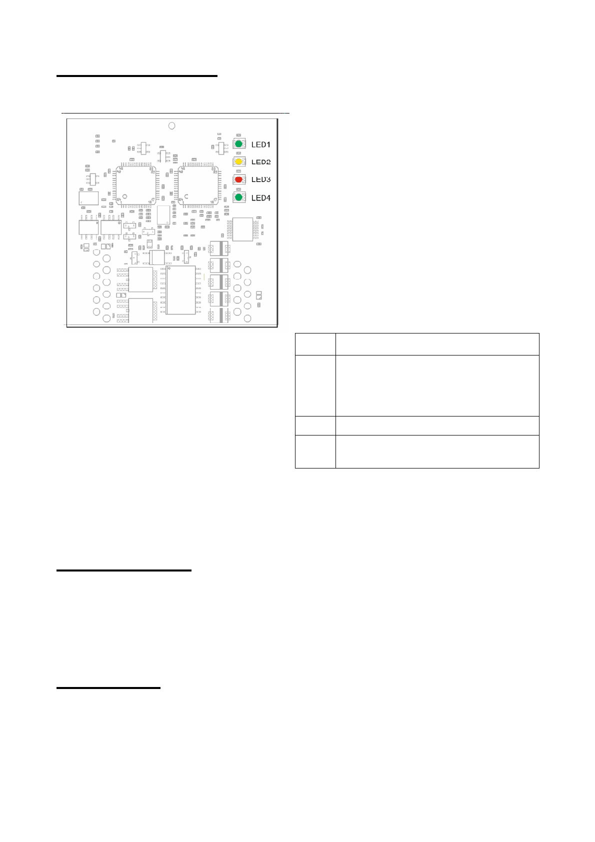 Hatox H129V2 Transceiver module User Manual