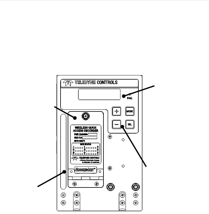 Teledyne Controls a business unit of Teledyne Technologies