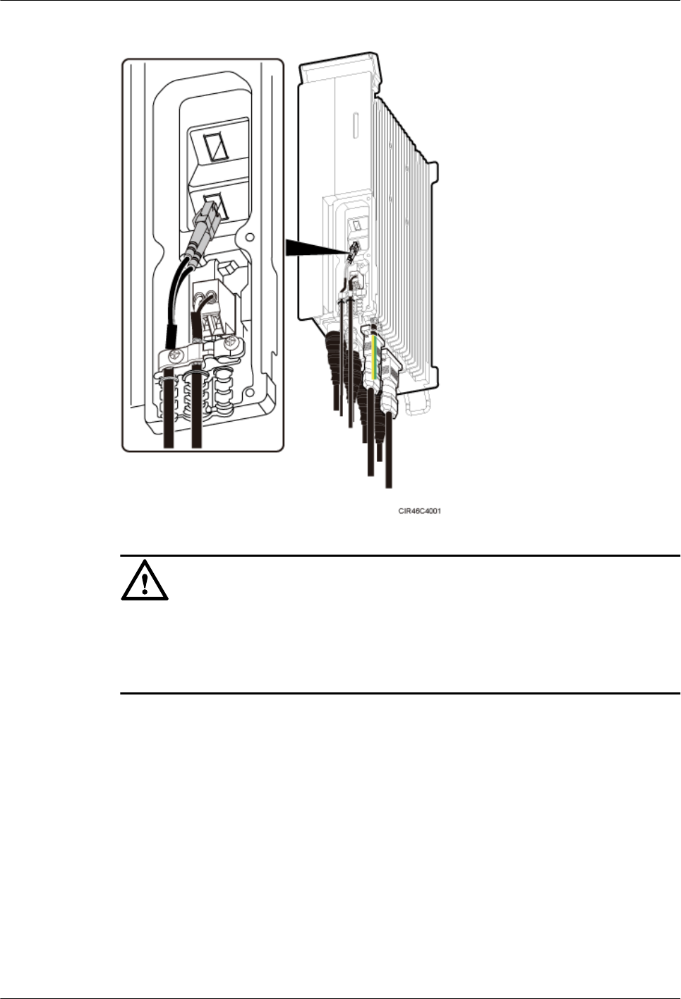 Huawei Technologies RRU3832 Remote Radio Unit User Manual