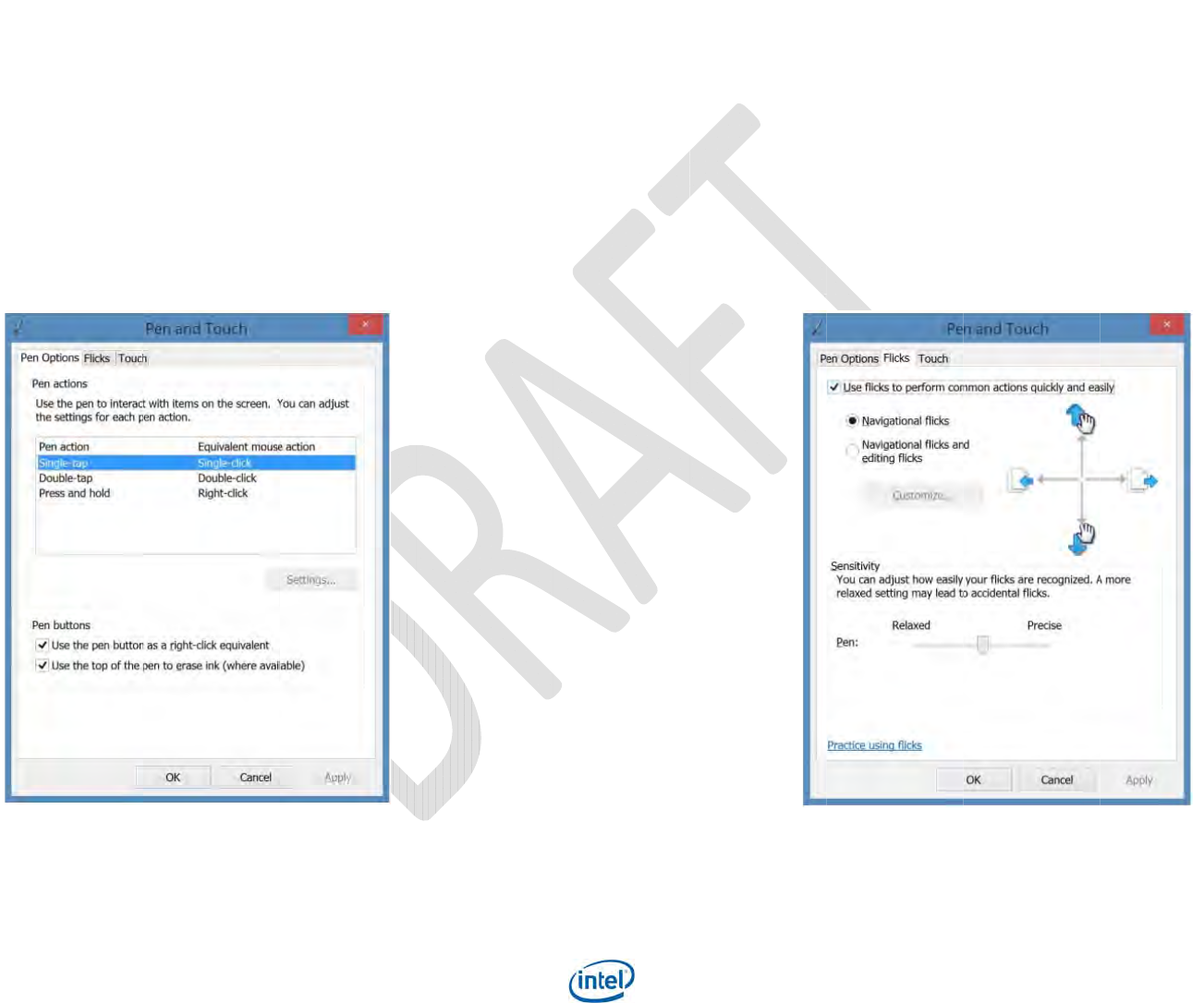 Intel WSBUB-SDS WSBUB-SDS User Manual